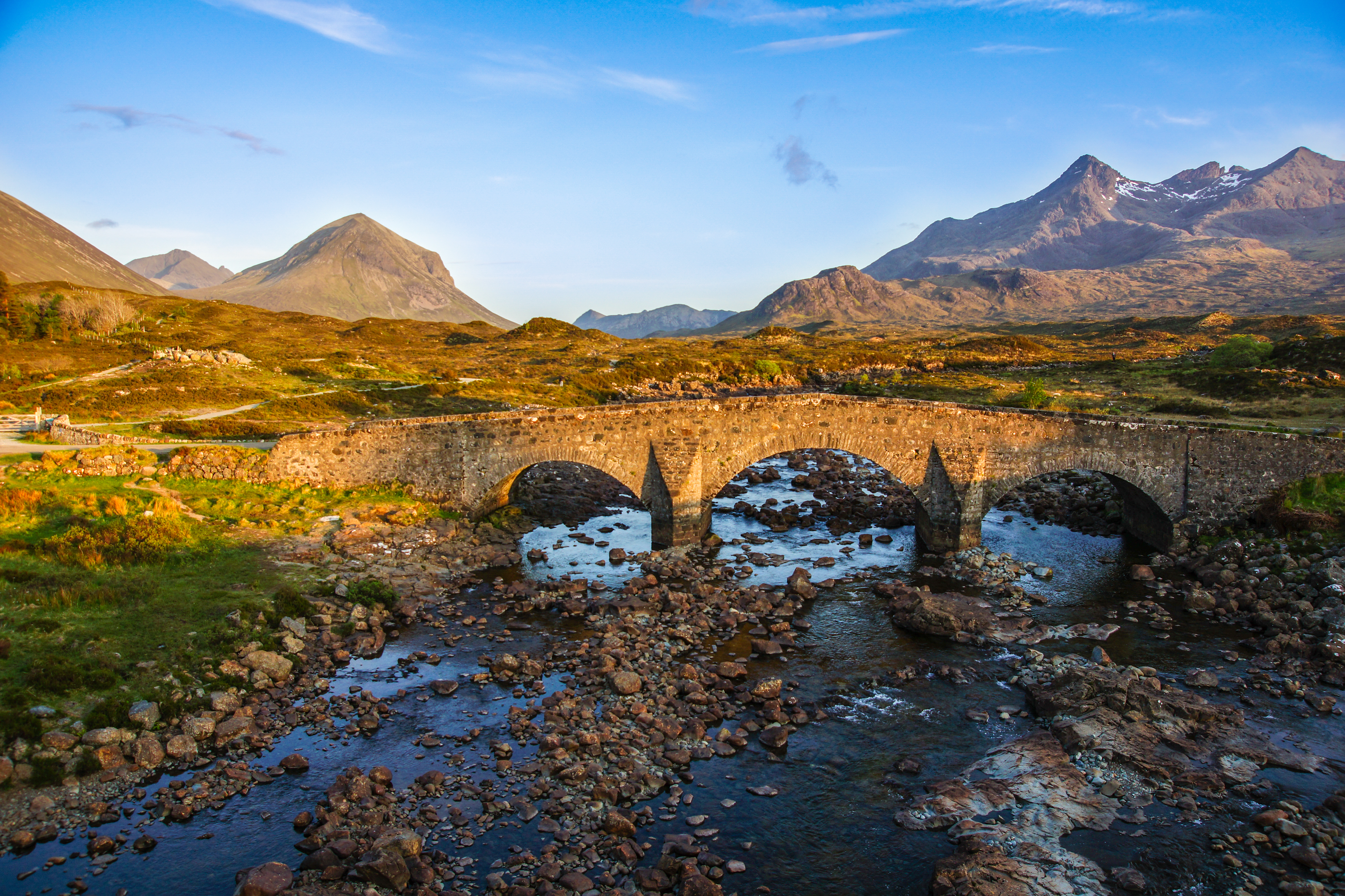 Skye Trail – Etappe 4