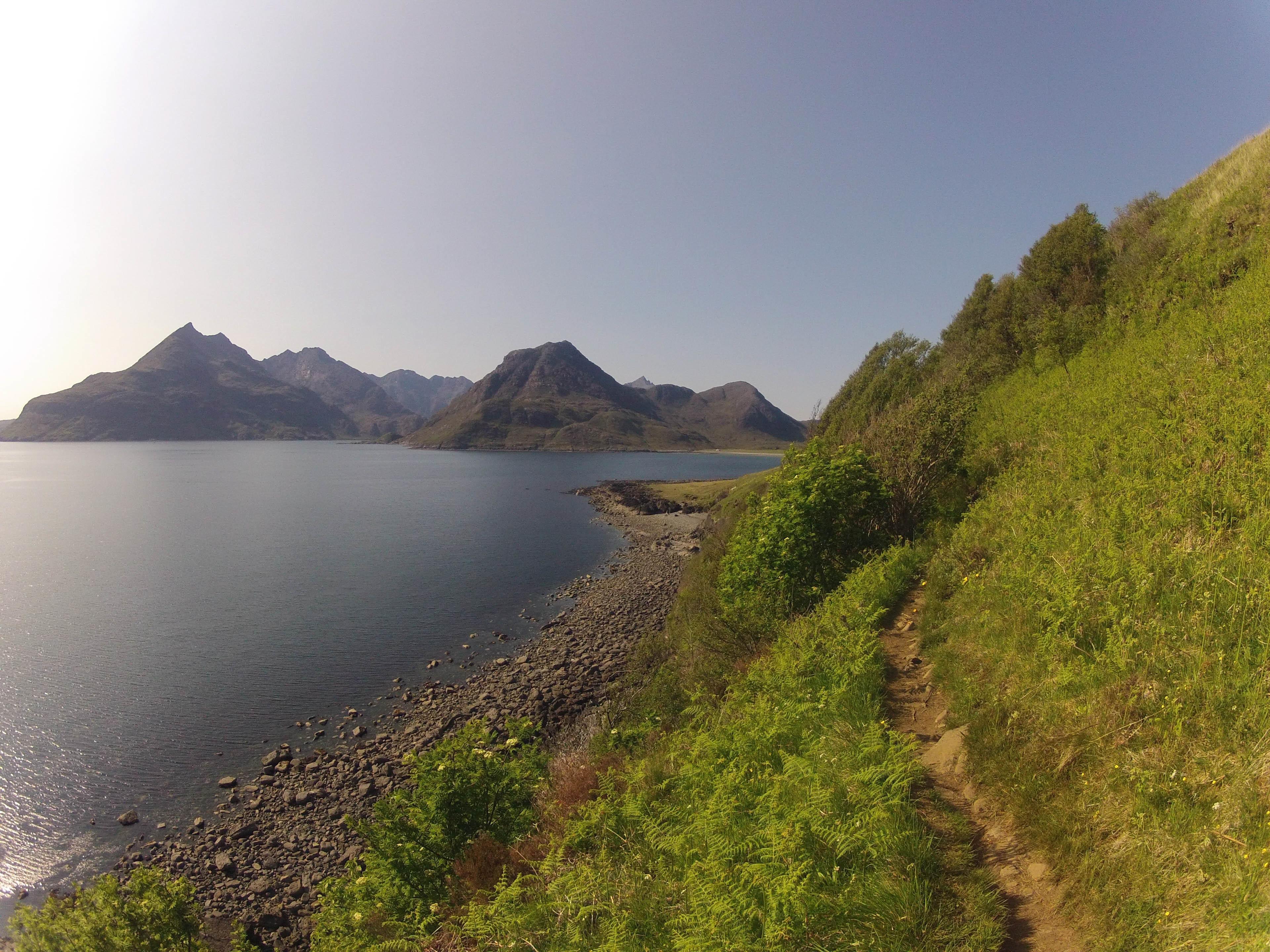 Skye Trail – Etappe 5